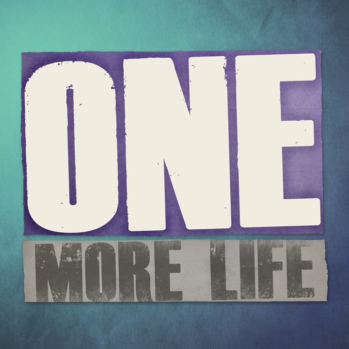 One More Life Student sq - One More Life square Student