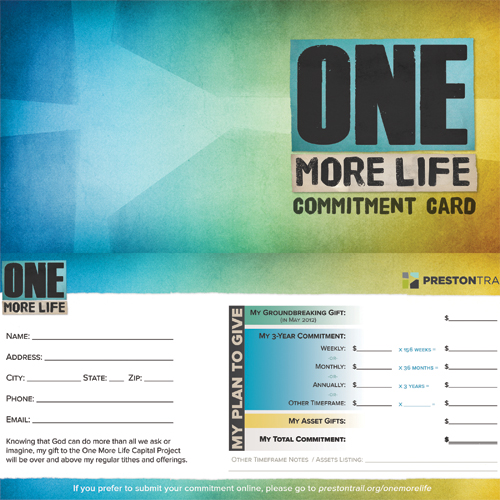 One More Life card icon
